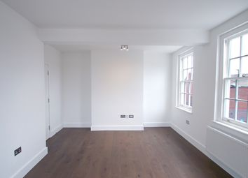 Thumbnail 2 bed flat to rent in 2-6 Cloudesley Road, Flat 1, Angel, Islington, London