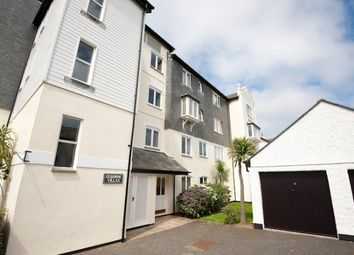 Thumbnail 3 bed flat to rent in Port Pendennis, Falmouth