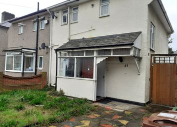 2 bed semi-detached house for sale in Manor Square, Becontree, Essex RM8