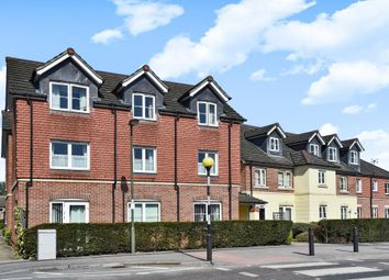 Thumbnail 2 bedroom flat for sale in Lightwater, Surrey