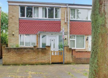 Thumbnail 3 bedroom terraced house for sale in Bowood Road, Enfield
