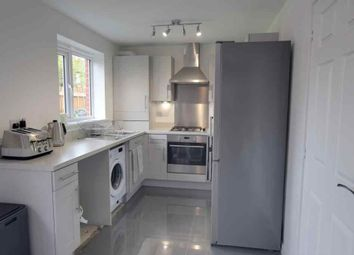 Thumbnail 3 bed semi-detached house for sale in Spitfire Road, Sheffield