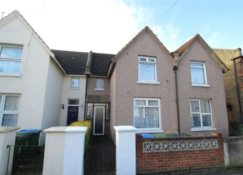 Thumbnail 3 bed terraced house for sale in Llanover Road, Woolwich
