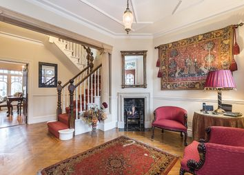 Thumbnail 4 bed detached house to rent in Perryn Road, London