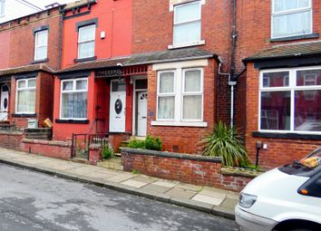 Thumbnail 4 bed terraced house for sale in Sandhurst Place, Leeds