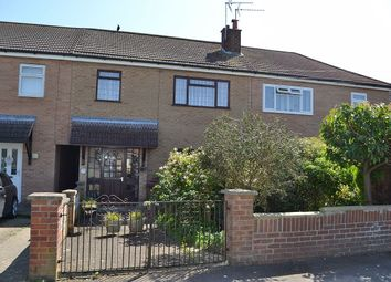 Thumbnail 3 bed terraced house for sale in Scott Road, Bishop's Stortford