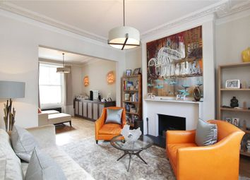 Thumbnail 4 bed terraced house to rent in Limerston Street, Chelsea