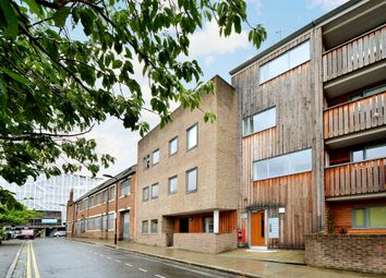 Thumbnail 2 bed flat for sale in Milborne Street, London
