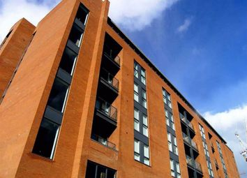 2 bed flat to rent in Bury Street, Salford M3