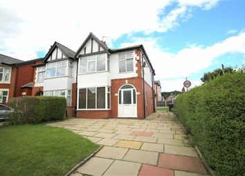 Thumbnail 3 bedroom semi-detached house for sale in Garstang Road, Fulwood, Preston
