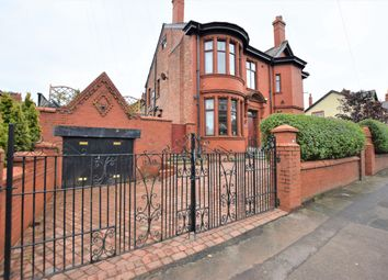 Thumbnail 5 bed detached house for sale in Leamington Road, Blackpool