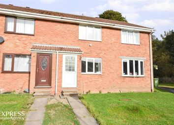 Thumbnail 2 bed terraced house for sale in Greenways Close, Bridlington, East Riding Of Yorkshire