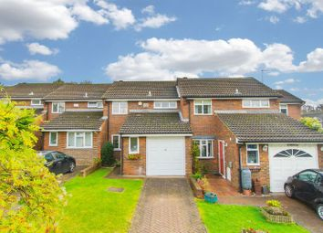 Thumbnail 3 bed terraced house for sale in Owen Gardens, Woodford Green