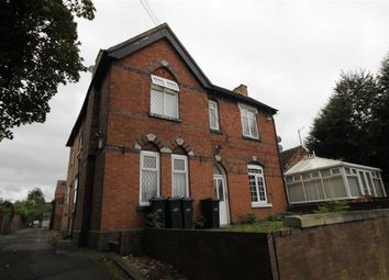 1 bed flat for sale in Church Road, Lye DY9