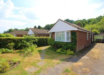 Thumbnail 2 bed semi-detached bungalow for sale in St. Michaels Avenue, Fairlands, Guildford