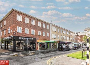 Thumbnail Flat to rent in High Road, Loughton, Essex