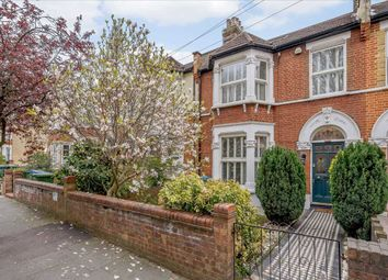 Earlshall Road, London SE9. 4 bed terraced house for sale