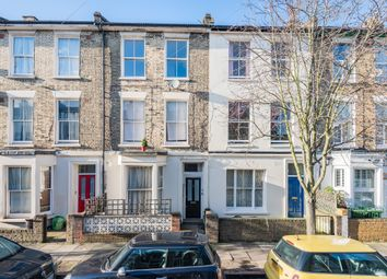 Thumbnail 1 bed flat for sale in Witley Road, London