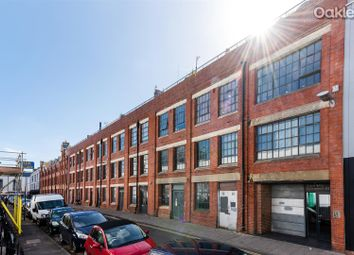 Thumbnail 2 bed flat for sale in Argus Lofts, Robert Street, North Laine, Brighton