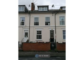 Thumbnail 5 bed terraced house to rent in Waylen Street, Reading