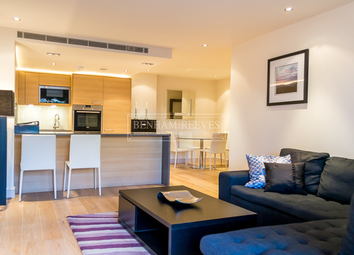 Thumbnail 2 bed flat to rent in Park Street, Fulham