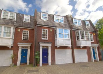Thumbnail 5 bed town house for sale in Montpelier Road, Ealing
