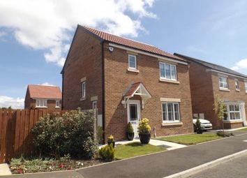 Thumbnail 3 bed detached house for sale in Rosewood Drive, Ponteland, Northumberland, Tyne & Wear