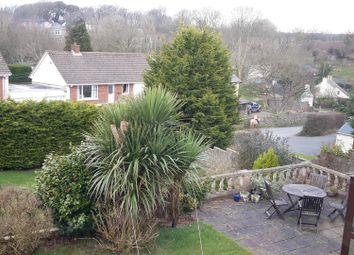 Thumbnail 5 bed detached house for sale in Phillips Walk, Mastlebridge, Milford Haven
