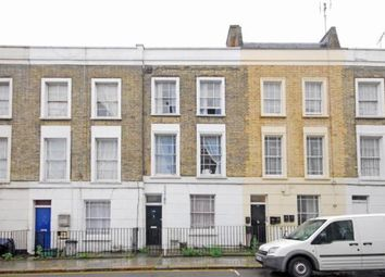 Thumbnail 4 bed terraced house to rent in Pratt Street, London