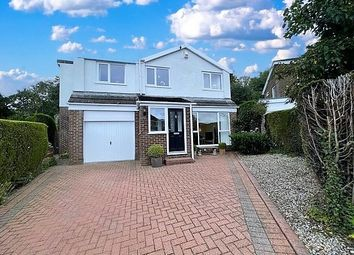 Thumbnail 5 bed property for sale in Sycamore Grove, Prudhoe