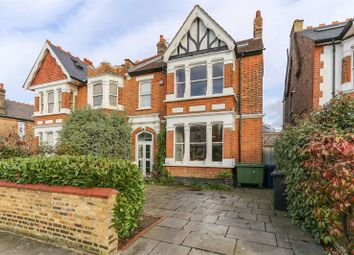 Thumbnail 5 bed property for sale in Twyford Avenue, Ealing Common / West Acton, London