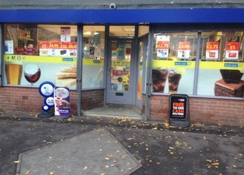 Thumbnail Commercial property for sale in Roosevelt Avenue, Chaddesden, Derby