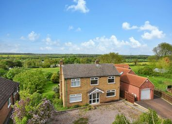 Thumbnail 3 bed detached house for sale in Great Lane, Frisby On The Wreake, Melton Mowbray