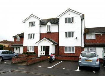 Thumbnail 2 bed flat to rent in Grebe Road, Bridgwater