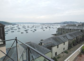 Thumbnail 3 bed flat to rent in Jacket Steps, The Packet Quays, Falmouth