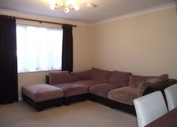 Thumbnail 2 bed property to rent in Grafton Close, Whitehill, Bordon