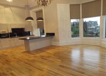 Thumbnail 2 bedroom flat to rent in Kelvinside House, Beconsfield Road, Kelvinside