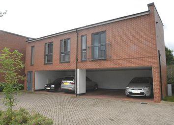 Thumbnail 2 bedroom flat to rent in Penn Way, Welwyn Garden City