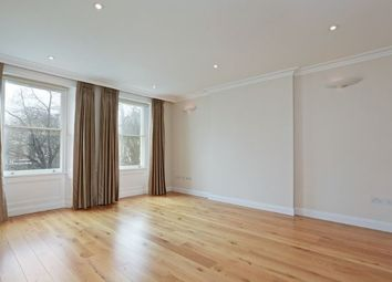 Thumbnail 4 bed flat to rent in Princes Gardens, London