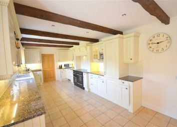 Thumbnail 5 bed detached house for sale in Manor Farm Lane, Tidmarsh, Reading