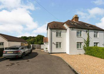 Broad Street, Guildford GU3. 5 bed semi-detached house