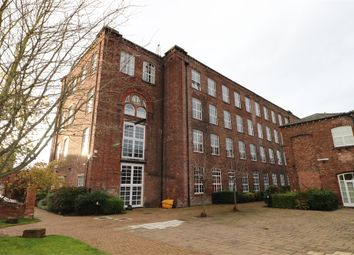Thumbnail 1 bed flat for sale in Higginson Mill, Denton Mill Close, Denton Holme, Carlisle, Cumbria