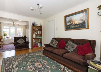 Thumbnail 3 bed semi-detached house for sale in Patching Close, Goring-By-Sea, Worthing