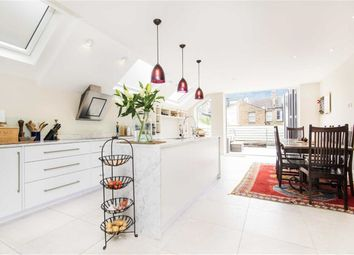 Thumbnail 5 bed property to rent in Bolton Gardens, Kensal Rise, London