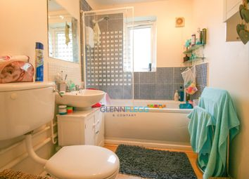Thumbnail 1 bed flat for sale in Walpole Road, Burnham, Slough
