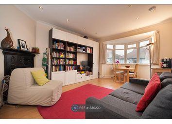 Thumbnail 2 bed flat to rent in Gainsborough Gardens, London