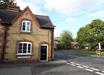 Thumbnail 2 bedroom property to rent in Vicarage Lane, Lincoln