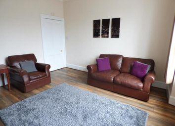 Thumbnail 1 bedroom flat to rent in Walker Road, Torry