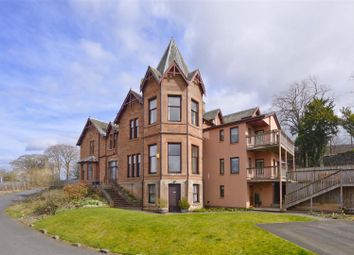 Thumbnail 4 bed terraced house for sale in 1 The Priory, Ettrick Road, Selkirk
