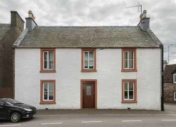 Thumbnail 4 bed detached house for sale in High Street, Avoch, Highland